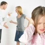 Vaiko raidos stadijos ir konfliktai