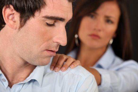 Psichologo konsultacija poroms