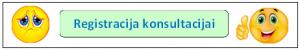 Registracija konsultacijai Vilniuje ir internetu
