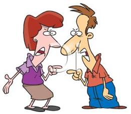 Kaip Moterys turi kalbėti su Vyrais