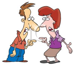 Kaip Vyrai turi kalbėti su Moterimis