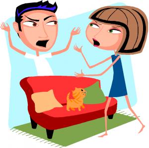 Psichologo konsultacija vyrų Ego