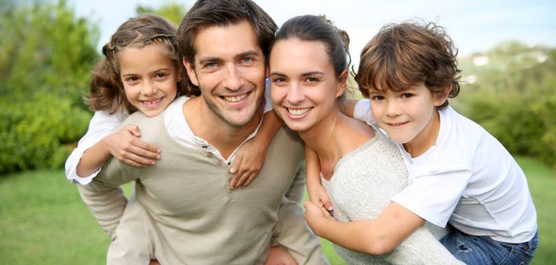 Kaip užauginti sėkmingus vaikus